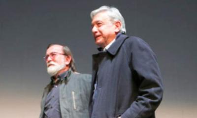 AMLO, Andrés Manuel, López Obrador, Epigmenio, Ibarra, Entrevista, Twitter,
