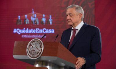 AMLO critica a la Corte por permitir megasalarios en Cofece e Inegi