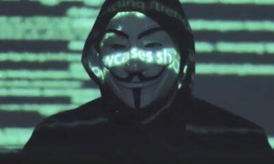 Anonymous revela que 193 personas murieron a manos de policías de...