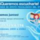 IPN brinda apoyo psicológico por emergencia sanitaria