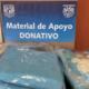 Graue entrega 22 mil kits para médicos residentes en hospitales de la CDMX