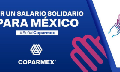 1.3 millones de desempleos COPARMEX
