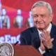 Confianza, Gobierno, Federal, Andrés Manuel, López Obrador, Encuesta, Inegi, Corrupción, Población,