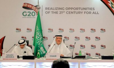Arabia Saudita recortará en un millón de barriles diarios en junio