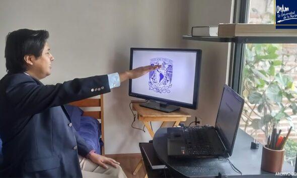 UNAM realiza primera titulación de doctorado a distancia