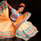 Elisa Carrillo, Carrillo, Bailarina, Benois de la Danse, Clases, Online, En línea, Danza, Coronavirus, Covid-19,