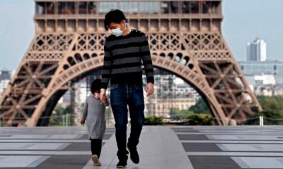 Francia, Coronavirus, Covid-19, París, Escuelas, Contagios, Pandemia, Regiones, Aislamiento,