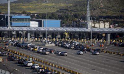 Acuerdan México y EU extender restricciones en la frontera por 30 días más