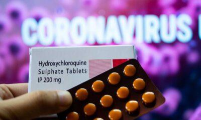 OMS suspende ensayos con hidroxicoloroquina en pacientes con Covid-19