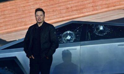 Elon Musk reinicia producción de Tesla pese a medidas sanitarias