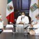 Miguel Barbosa COVID-19 aumentan casos en Puebla en mayo
