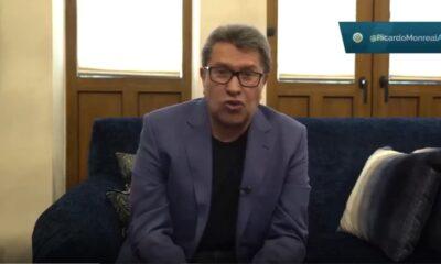 Monreal pide a opositores alejarse de la promoción de golpismos