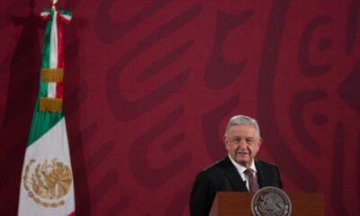 AMLO regresaría a gira desde el lunes para dar banderazo a Tren Maya