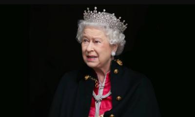Reina, Isabel, II, Isabel II, Reino Unido, UK, Covid-19, Coronavirus, Pandemia, Retiro, Realeza,