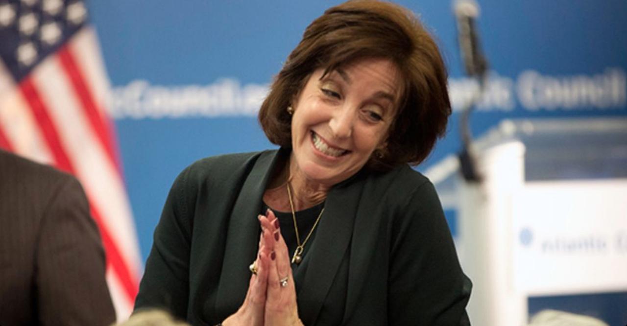 Roberta, Jacobson, Genaro, García, Luna, Felipe Calderón, Donald, Trump,