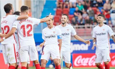 Sevilla, compra, Liga MX, tendencia, Veracruz, Tiburones, Rojos, Puerto, España, Español, Equipo,
