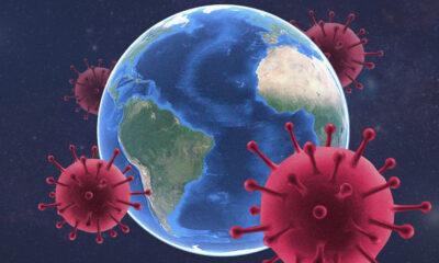 OMS alerta segunda ola de Covid-19 en países donde hay disminución de contagios