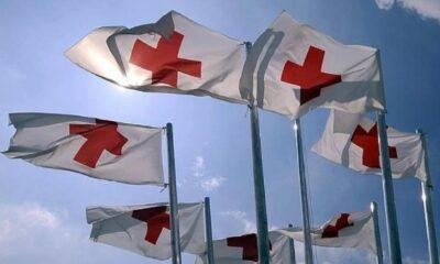 Cruz Roja reporta 208 ataques contra personal médico en el mundo