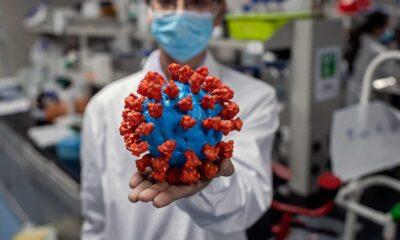UNAM desarrolla vacuna contra el SARS-CoV-2; se encuentra en la primera fase