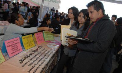 Banxico prevé pérdida de 1.4 millones de empleos formales