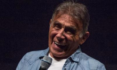Héctor Suárez, Fallece, 81 años, Actor, Comediante,