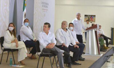 Tren Maya y turismo nacional, estrategia de AMLO para reactivar el sureste