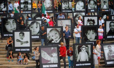 Recordarán a víctimas de la guardería ABC con eventos virtuales y caravana